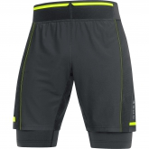 X-RUN ULTRA SHORTS