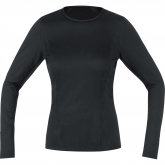 ESSENTIAL BL LADY Thermo Shirt long