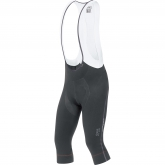 OXYGEN Partial Thermo Bibtights 3/4+