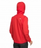 FEATHER LITE STORM BLOCKER Jacket - Fiery Red