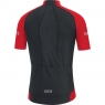 GORE® C7 Pro Jersey - Red / Black