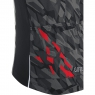 GORE® C3 Camo Jersey - Black / Red