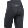 GORE® C3 Short Tights+ - Black