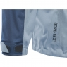 GORE® R3 GORE-TEX Active Hooded Jacket - Cloudy Blue / Deep Water Blue