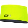 GORE® M GORE® WINDSTOPPER® Headband - Neon Yellow