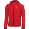 GORE® R3 GORE® WINDSTOPPER® Zip-Off Jacket - Red