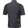 GORE® R7 GORE® WINDSTOPPER® Shirt - Terra Grey / Black