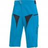 GORE® C5 All Mountain Shorts - Dynamic Cyan