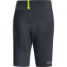 GORE® C5 Trail Light Shorts - Black