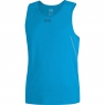 GORE® R5 Sleeveless Shirt - Dynamic Cyan