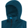 GORE® R5 Women GORE-TEX SHAKEDRY™ Hooded Jacket - Pacific Blue
