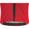 GORE® C7 GORE® WINDSTOPPER® Jersey - Red
