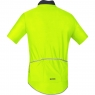 GORE® C5 GORE® WINDSTOPPER® Jersey - Neon Yellow
