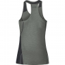 GORE® R3 Women Light Sleeveless Shirt - Castor Grey / Terra Grey