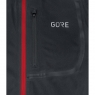 GORE® C3 GORE® WINDSTOPPER® Jacket - Black / Red