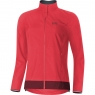 GORE® C3 Women GORE® WINDSTOPPER® Classic Jacket - Hibiscus Pink / Chestnut Red