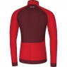 GORE® M Thermo Shirt - Red / Chestnut Red
