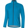GORE® R3 GORE® WINDSTOPPER® Classic Thermo Jacket - Dynamic Cyan
