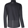 GORE® R3 GORE® WINDSTOPPER® Classic Thermo Jacket - Black / Terra Grey