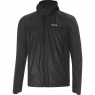 GORE® R5 GORE-TEX INFINIUM™ Soft Lined Hooded Jacket - Black