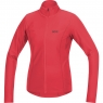 GORE® C3 Women Thermo Jersey - Hibiscus Pink
