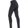 GORE® C3 Women Thermo Tights+ - Black