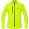GORE® C3 Thermo Jersey - Neon Yellow