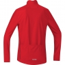 GORE® C3 Thermo Jersey - Red