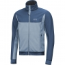 GORE® R3 GORE® WINDSTOPPER® Thermo Jacket - Cloudy Blue / Deep Water Blue