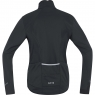 GORE® C5 GORE® WINDSTOPPER® Thermo Jacket - Black / Red