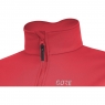 GORE® C5 Women GORE® WINDSTOPPER® Thermo Jacket - Hibiscus Pink / Chestnut Red