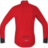 GORE® C5 Thermo Jersey - Red / Black
