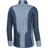 GORE® C5 Partial GORE® WINDSTOPPER® Insulated Jacket - Deep Water Blue / Cloudy Blue
