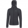 GORE® R3 Women GORE® WINDSTOPPER® Thermo Hoodie - Terra Grey