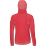 GORE® R3 Women GORE® WINDSTOPPER® Thermo Hoodie - Hibiscus Pink