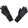 GORE® M GORE® WINDSTOPPER® Insulated Gloves - Black