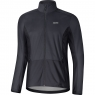GORE® R3 GORE® WINDSTOPPER® Classic Jacket - Terra Grey / Black