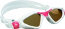 KAYENNE TINTED LENS LADY - White / Red