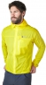 VAPOURLIGHT DRY TOUCH WINDSHIRT - Cyber Yellow / Cyber Yellow