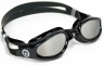 KAIMAN MIRROR LENS SMALL - Black