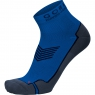 ESSENTIAL Socks - Brilliant Blue
