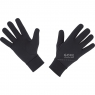 ESSENTIAL Gloves - Black