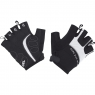 POWER LADY Gloves - White / Black