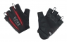 POWER 2.0 Gloves - Black / Red