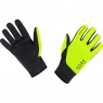 ESSENTIAL WS Gloves - Neon Yellow