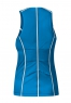MAGNITUDE LADY Singlet - Waterfall Blue
