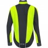 OXYGEN GTX Active Jacket - Neon Yellow / Black