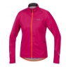 ELEMENT GT AS LADY Jacket - Jazzy Pink / Blaze Orange