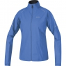 ESSENTIAL GT AS LADY Jacket - Blizzard Blue