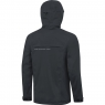 ESSENTIAL GT AS Hooded Jacket - Black